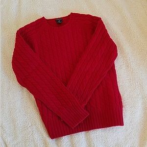 🎉HP🎉Gap woman's wool sweater